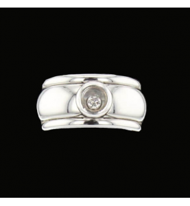 "Chopard Ring ""Happy Diamonds"""