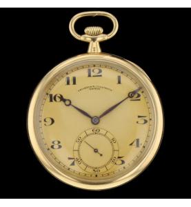 Vacheron Constantin pocket watch