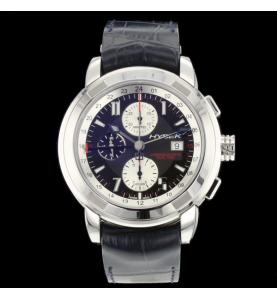 Watch HYSEK iO chronograph Dual time iO Chronograph Dual time
