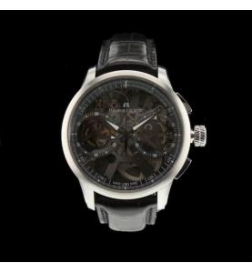 Maurice Lacroix Masterpiece Le Chronographe Squelette Prototype