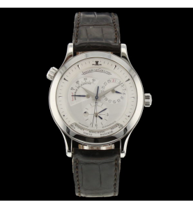 Jaeger-Lecoultre Master Controle Geographic
