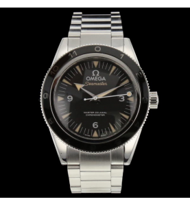 Omega Seamaster 300 Limited Edition Spectre