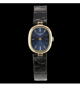 Patek Phillipe Ellipse Yellow Gold Watch