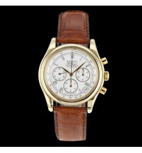 Zenith chronograph El Primero 39 mm