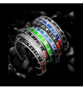 Speedometer Bracelets