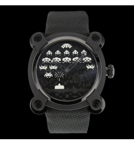 Romain Jerome Moon-DNA Space Invaders 40