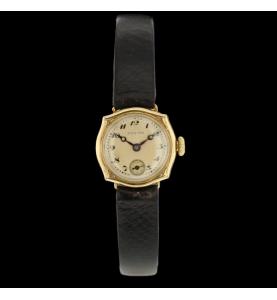 Zenith Lady Vintage Gold