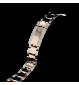 Rolex Bracelet Rolesor et Acier