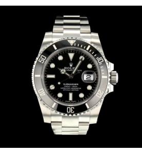 Rolex Submariner Date Ceramique