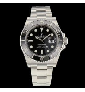 Rolex Submariner Date 2021