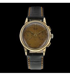 HEUER Pre-Carrera Chronograph