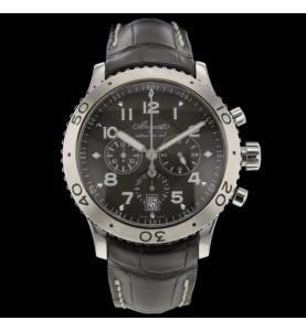 Breguet chronograph return to flight type XXI