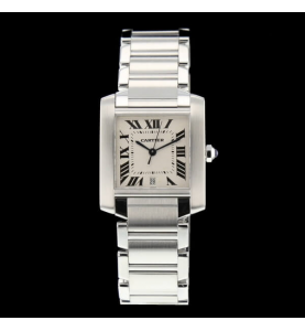 Cartier Tank French Automatic