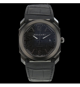 OCTO édition All Black 1905