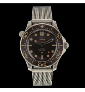 "OMEGA Seamaster Divers Edition ""007"""