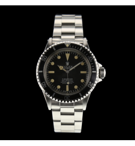 Rolex Submariner No. 1969