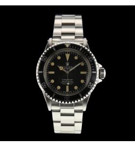 Rolex Submariner no date 1969