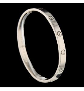Bracelet LOVE de Cartier T17