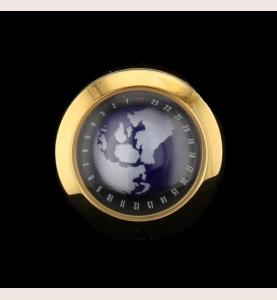 TF Geneva Globe