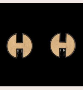 Hublot Cufflinks H