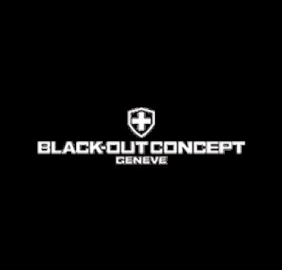 BLACK-OUT CONCEPT